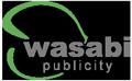 Wasabi Publicity Logo