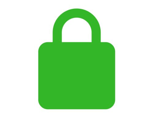 Little Green Locks: HTTPS Can Boost SEO and Visitor Confidence